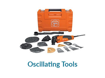 Oscillating Tools