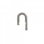 "1"" Special Alloy Shackle Only for 83/40 Padlock"