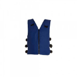 Cool-Guard Vest with 4 Rechargeable Cooling Packets