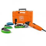 RS 10-70 E Pipe Polisher Start Set