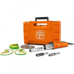 BF 10-280 E Compact Belt File Start Set