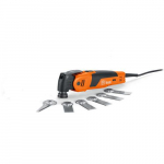 450W Multi-Tool Professional Set