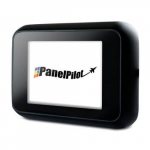"PanelPilot 2.4"" Waterproof Panel Meter"