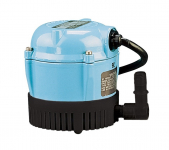 1-A Drive Submersible Pump