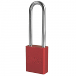 American Lock 1107 Series Aluminum Padlock, with Keys #11214