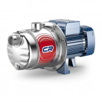 0.60HP Mono-Phase Multi-Stage Centrifugal Pump, without Plug
