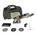 Versacut 4.0 Amp Mini-Circular Saw
