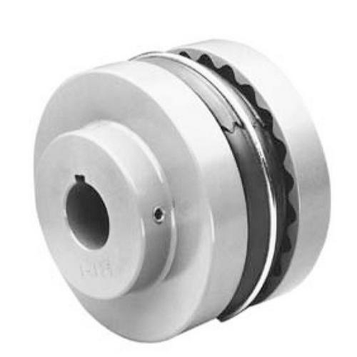 5S S Type Flange With Keyway